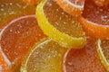 Free Citrus Slices Royalty Free Stock Photo - 6589165