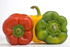 Free Crude Pepper Royalty Free Stock Images - 6580529