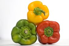 Free Crude Pepper Royalty Free Stock Images - 6580549
