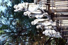 Free Six Apostles Royalty Free Stock Images - 6581679