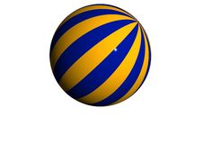 Free Beach Ball 2 Stock Images - 6581984