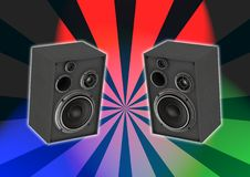 Free Audio System Stock Photography - 6582212