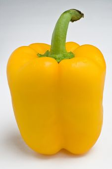 Free Crude Pepper Royalty Free Stock Image - 6582796