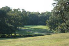 Free Golf Hole Stock Photos - 6582863