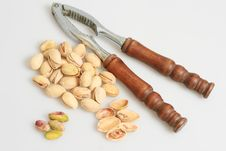 Free Pistachio Nuts Stock Photography - 6582952