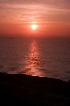 Free Sunrise Stock Image - 6583851