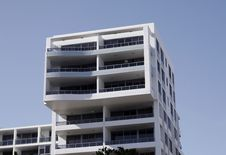 Free Apartment Building In Sydney, Australia Royalty Free Stock Photos - 6583858