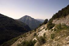 Free Mountain Royalty Free Stock Photos - 6583978