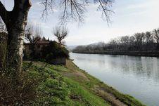 Free A River Stock Photos - 6584043