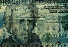 Free Transparent Money Royalty Free Stock Photography - 6584087