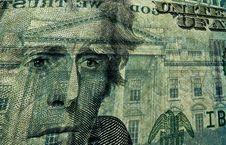Free Transparent Money Royalty Free Stock Photography - 6584107
