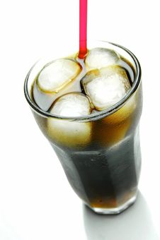 Free Cold Cola Stock Photography - 6584812