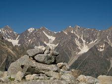 Free Mountains Stock Photo - 6589620