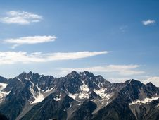 Free Mountains Stock Photo - 6589690