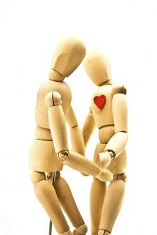 Free Loving Couple Stock Photo - 6589920