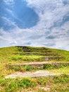 Free Steps Stock Image - 6592841