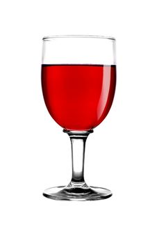 Free Wine And Glass Stock Photos - 6590693