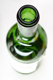 Free Green Bottle Stock Photos - 6591413