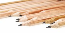 Free Pencils Stock Photos - 6591443