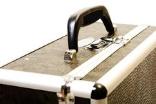 Free Travel Suitcase Close-up Royalty Free Stock Photos - 6592718