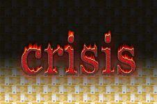 Free Euro Crisis Royalty Free Stock Image - 6592976