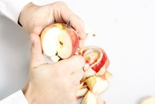 Free Apple Stock Images - 6593074