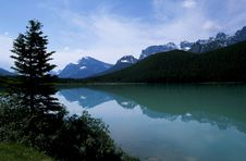 Free Icefields Parkway Stock Images - 6594184