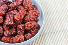 Free Chinese Dates Royalty Free Stock Photography - 6595017