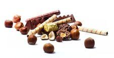 Free Chocolate Stock Photo - 6595040