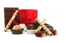 Free Chocolate Stock Photos - 6595043
