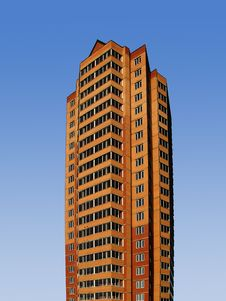 Free Modern Building Stock Images - 6595864