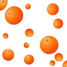 Free Orange Royalty Free Stock Photo - 6596445