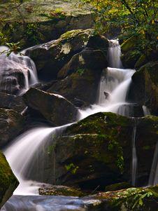 Free Mountain Stream Stock Image - 6597011