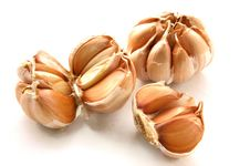 Free Garlic Royalty Free Stock Photo - 6598785