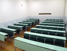 Free University Classroom Stock Images - 6598904