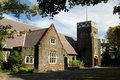 Free Classic Stone Church Royalty Free Stock Images - 661579