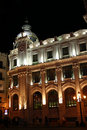 Free Post Office - Valencia Royalty Free Stock Photos - 664168