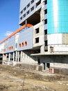 Free Deserted Construction Stock Photos - 669463
