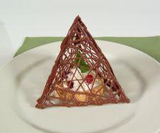 Free Chocolate Dessert Stock Image - 660531
