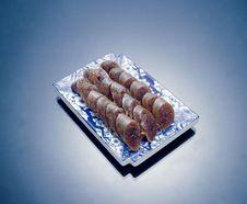 Free Korean Food Stock Photo - 661230