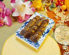 Free Korean Food Stock Image - 661231