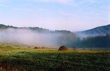 Free Morning Grassland Stock Image - 662211