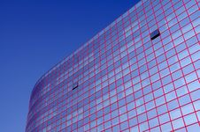 Free Glass Building 01 Stock Photography - 662312