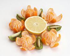 Free Fruits Royalty Free Stock Photo - 663255