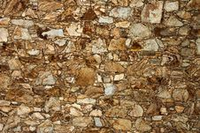 Free Wall Texture Royalty Free Stock Images - 663599
