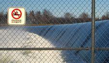 Free Waterfalls, Chambly, Canada Stock Photo - 663690