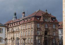 Free Bishops Palace Royalty Free Stock Photo - 663885