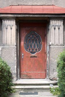 Free Door Stock Images - 664974