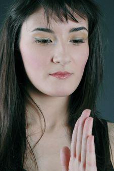 Free Zen Beauty Stock Photo - 665630