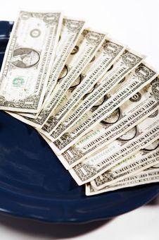 Free Money Stock Photos - 666733
